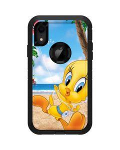 Tweety Bird Ipod Otterbox Defender iPhone Skin