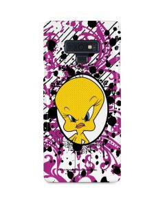 Tweety Bird with Attitude Galaxy Note 9 Lite Case