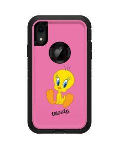 Tweety Pinky  Otterbox Defender iPhone Skin