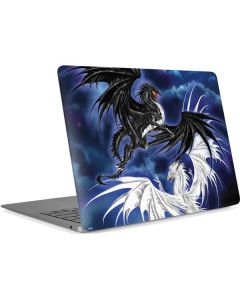 Twilight Duel Apple MacBook Air Skin