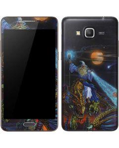 Twilight Tempest Wizard Galaxy Grand Prime Skin