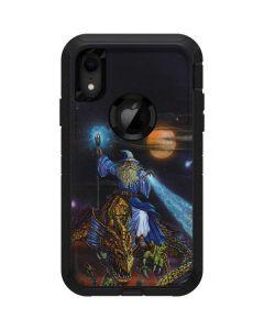 Twilight Tempest Wizard Otterbox Defender iPhone Skin