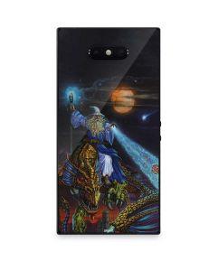 Twilight Tempest Wizard Razer Phone 2 Skin