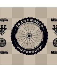 TransWorld Motocross Checkered Pattern iPhone 6/6s Plus Lite Case