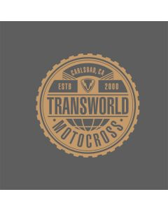 TransWorld Motocross Established 2000 Acer Chromebook Skin