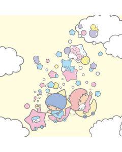 Little Twin Stars Floating Pixelbook Skin