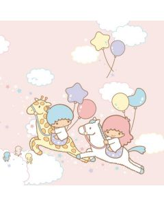 Little Twin Stars Riding HP Envy Skin