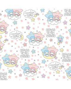Little Twin Stars Shooting Star 3DS XL 2015 Skin
