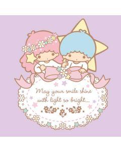 Little Twin Stars Shine Beats Solo 2 Wireless Skin