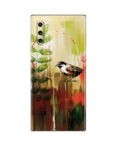 Two Little Birds Galaxy Note 10 Skin