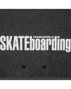 TransWorld SKATEboarding Moto E5 Plus Clear Case