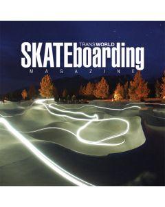 TransWorld Luminescent Skate Park Lights Amazon Kindle Skin