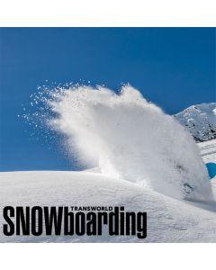 TransWorld SNOWboarding Shred Acer Chromebook Skin