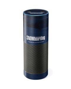 TransWorld SNOWboarding Dark Amazon Echo Skin