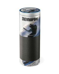 TransWorld SNOWboarding Rider Amazon Echo Skin