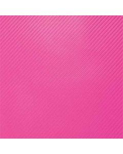 Pink Carbon Fiber Playstation 3 & PS3 Slim Skin
