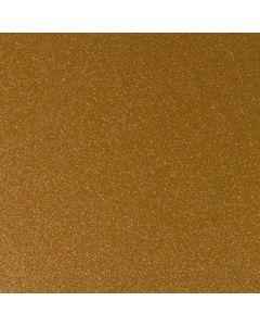 Diamond Gold Glitter Moto E5 Plus Clear Case