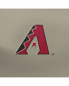 Diamondbacks Embroidery Apple TV Skin