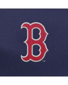Red Sox Embroidery Generic Laptop Skin