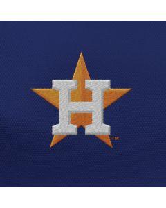 Astros Embroidery Google Home Hub Skin