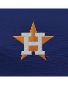 Astros Embroidery Generic Laptop Skin