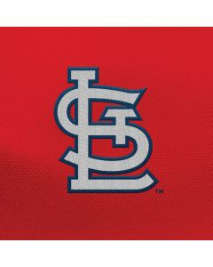 Cardinals Embroidery Generic Laptop Skin