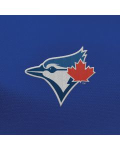 Blue Jays Embroidery Generic Laptop Skin