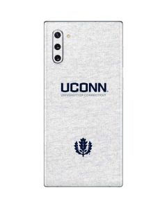 UCONN Galaxy Note 10 Skin