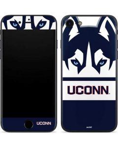 UCONN Huskies iPhone SE Skin