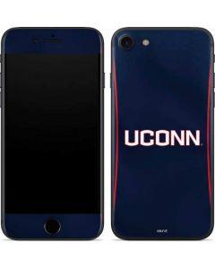 UCONN Huskies Jersey iPhone SE Skin