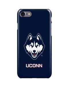 UCONN Huskies Mascot iPhone SE Lite Case
