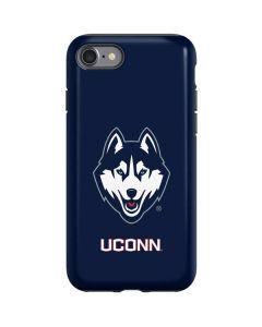 UCONN Huskies Mascot iPhone SE Pro Case