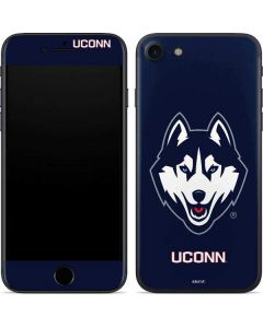 UCONN Huskies Mascot iPhone SE Skin