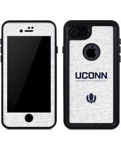 UCONN iPhone SE Waterproof Case