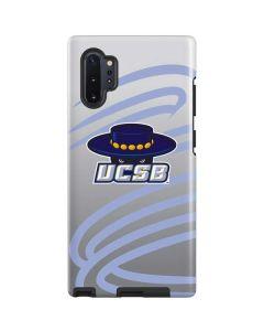 UCSB Gauchos Galaxy Note 10 Plus Pro Case