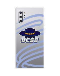 UCSB Gauchos Galaxy Note 10 Plus Skin