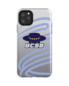 UCSB Gauchos iPhone 11 Pro Max Impact Case