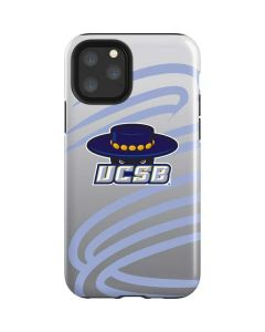 UCSB Gauchos iPhone 11 Pro Impact Case