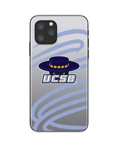 UCSB Gauchos iPhone 11 Pro Skin