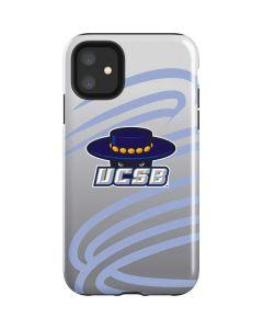 UCSB Gauchos iPhone 11 Impact Case