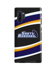 UCSB Logo Galaxy Note 10 Plus Pro Case