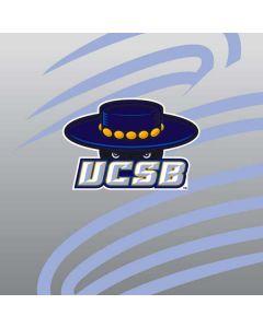UCSB Gauchos Cochlear Nucleus Freedom Kit Skin