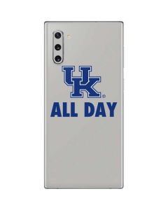 UK All Day Galaxy Note 10 Skin