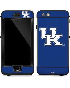 UK Kentucky Blue LifeProof Nuud iPhone Skin