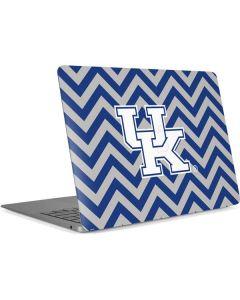 UK Kentucky Chevron Apple MacBook Air Skin