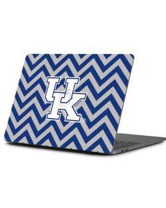 UK Kentucky Chevron Apple MacBook Pro 13-inch Skin