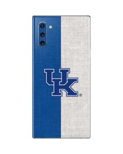 UK Kentucky Split Galaxy Note 10 Skin
