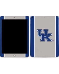 UK Kentucky Stripes Apple iPad Skin