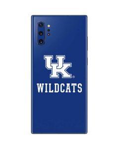 UK Kentucky Wildcats Galaxy Note 10 Plus Skin