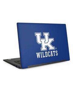 UK Kentucky Wildcats Dell Latitude Skin